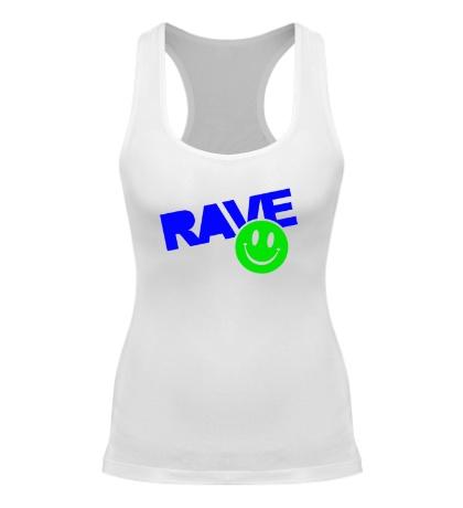 Женская борцовка Rave Smile