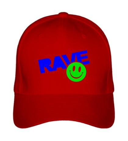 Бейсболка Rave Smile