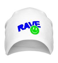Шапка Rave Smile
