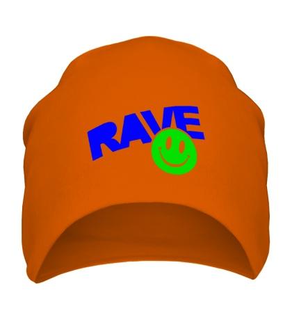 Шапка «Rave Smile»