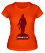 Женская футболка «Arkhangelsk City» - Фото 1