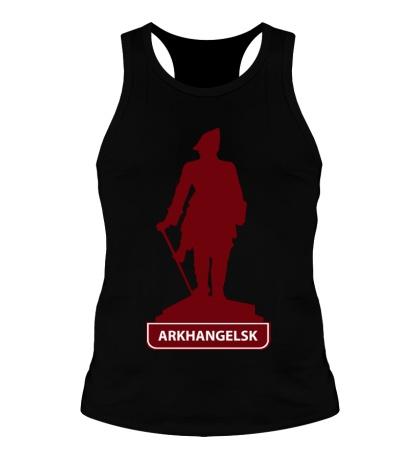 Мужская борцовка «Arkhangelsk City»