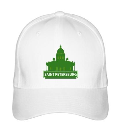 Бейсболка «Saint-Petersburg City»