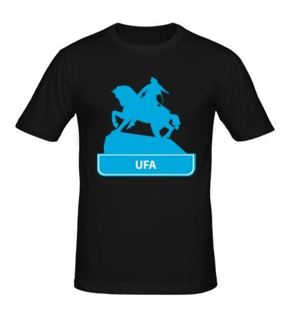 Мужская футболка «Ufa City»