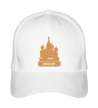 Бейсболка Moscow City