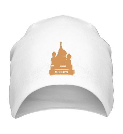 Шапка «Moscow City»