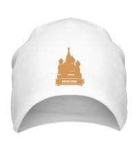 Шапка Moscow City