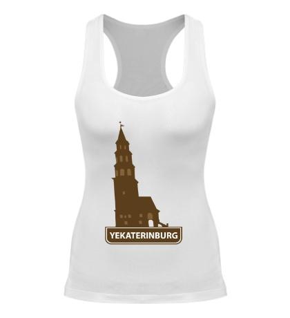 Женская борцовка Yeakaterinburg City