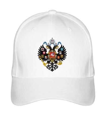 Бейсболка Герб Российской империи
