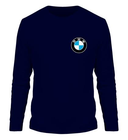Мужской лонгслив BMW Mark