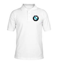 Рубашка поло BMW Mark