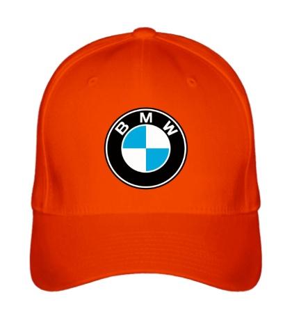 Бейсболка BMW Mark