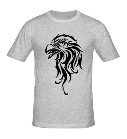 Мужская футболка Орел