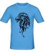 Мужская футболка «Орел» - Фото 1