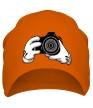 Шапка «Фотограф» - Фото 1