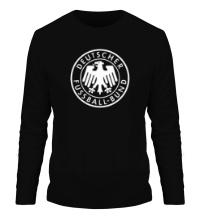 Мужской лонгслив Deutscher Fussball-Bund