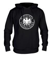 Толстовка с капюшоном Deutscher Fussball-Bund