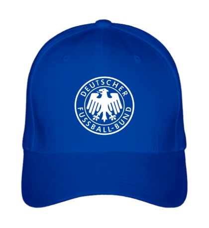 Бейсболка «Deutscher Fussball-Bund»