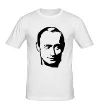 Мужская футболка Владимир Путин