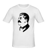 Мужская футболка Иосиф Сталин