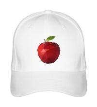Бейсболка Абстрактное яблоко