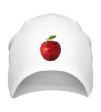 Шапка Абстрактное яблоко