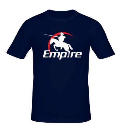 Мужская футболка Empire Team