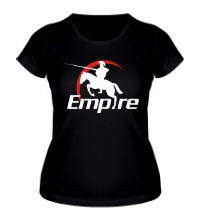 Женская футболка Empire Team