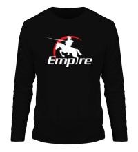 Мужской лонгслив Empire Team