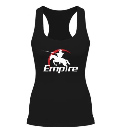Женская борцовка Empire Team
