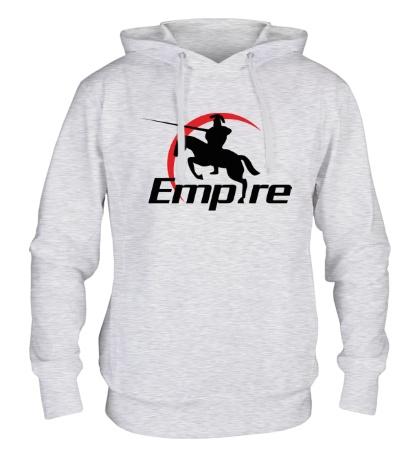 Толстовка с капюшоном «Empire Team»