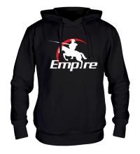 Толстовка с капюшоном Empire Team