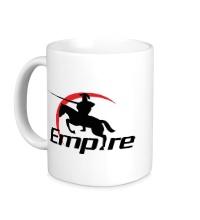 Керамическая кружка Empire Team