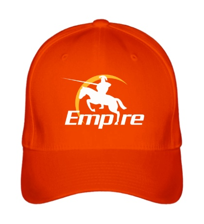 Бейсболка Empire Team