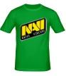 Мужская футболка «NAVI Team» - Фото 1