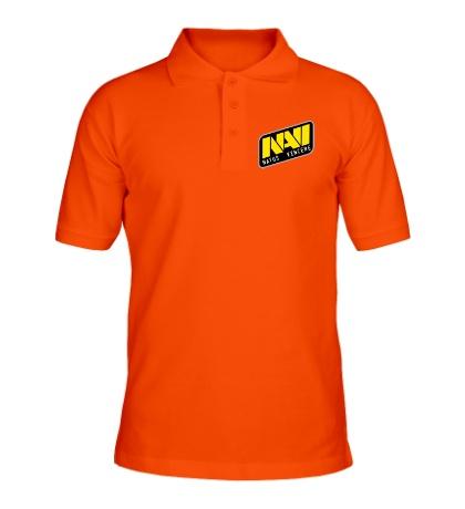 Рубашка поло «NAVI Team»