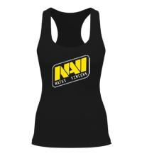 Женская борцовка NAVI Team