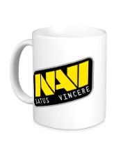 Керамическая кружка NAVI Team