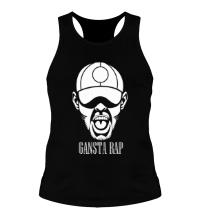 Мужская борцовка Gansta Rap