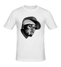 Мужская футболка Curtis Jackson: 50 Cent