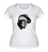 Женская футболка Curtis Jackson: 50 Cent