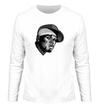 Мужской лонгслив Curtis Jackson: 50 Cent