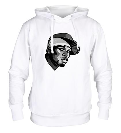 Толстовка с капюшоном Curtis Jackson: 50 Cent