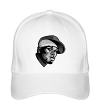 Бейсболка Curtis Jackson: 50 Cent