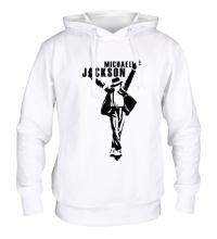 Толстовка с капюшоном Michael Jackson: Hands up