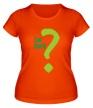 Женская футболка «Got Dota?» - Фото 1