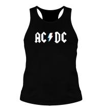 Мужская борцовка AC/DC Stereo