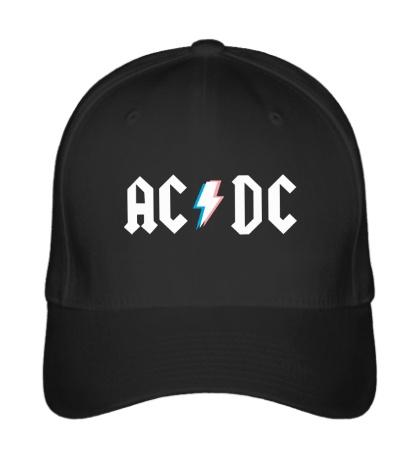 Бейсболка AC/DC Stereo