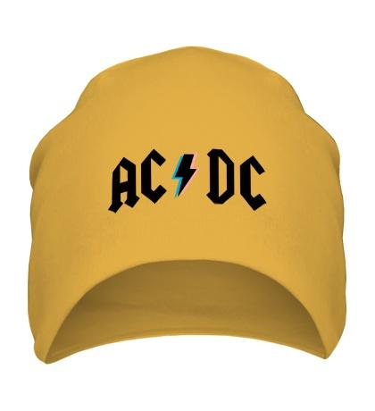 Шапка AC/DC Stereo