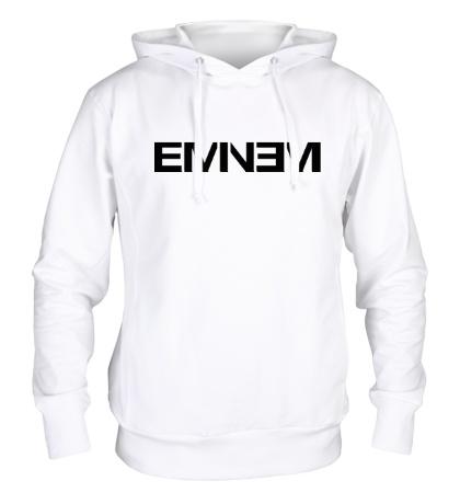 Толстовка с капюшоном Eminem Logo
